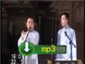 德云社经典相声 郭德纲李菁《批三国》
