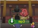 刘宝瑞单口相声《斗法4》动画版