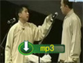 何云伟李菁经典相声《四大名旦》