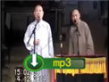 2004北京相声大会 郭德纲王文林相声《双学济南话》