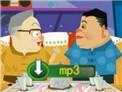 马季唐杰忠动画相声《成语新编》