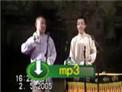 2005.05.02德云社 郭德纲李菁相声《双唱快板》