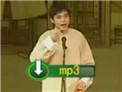 2006年凤凰卫视 高峰快板《十八愁绕口令》