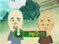 刘宝瑞郭全宝动画版相声《学叫唤》