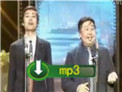 马季刘伟1989年春晚相声《送别》