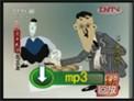 马三立经典动画单口相声《家传秘方》