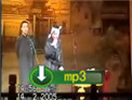 德云社2005 何云伟李菁相声《拉洋片》