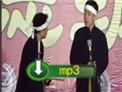 何云伟李菁经典相声《树没叶》