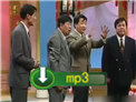 BTV笑动2014马季\刘伟\姜昆\赵炎群口相声《传谣》