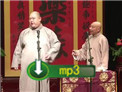 笑动2015王玥波王文林相声《一肚子三国》