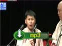 笑动2017何云伟王�h波相声《大保镖》